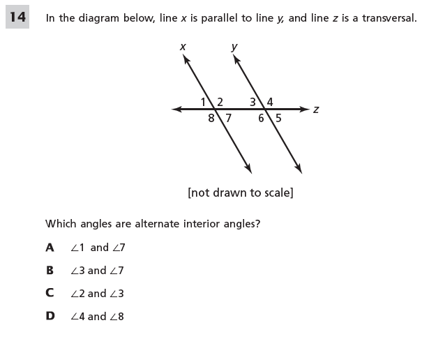 Adorable 8th Grade Online Math Test For Your 8th Grade Math
