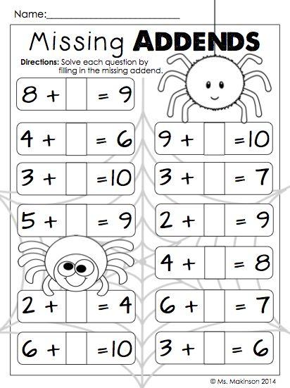 Fall Math Worksheets 2nd Grade Unique 4621 Best 2nd Gr Images On
