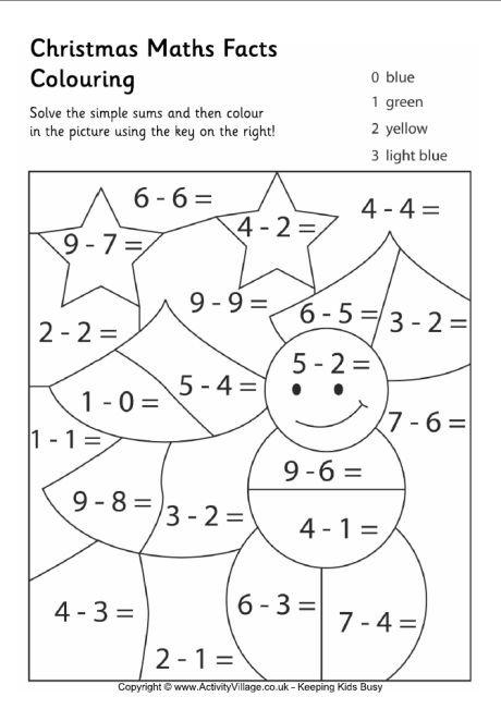 Free Printable Christmas Maths Worksheets Ks1 Elegant Christmas