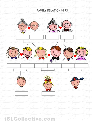 Free+printable+family+tree+worksheet