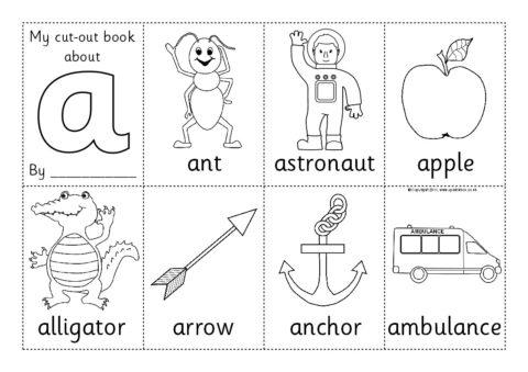 Ks1 Alphabet Worksheets, Ks1 Phonics Worksheets