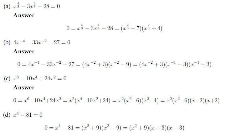 Mesmerizing Algebra 2 Quadratic Formula Worksheet With Equations
