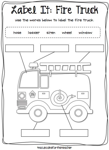 Safety Worksheets For Kindergarten Worksheets For All