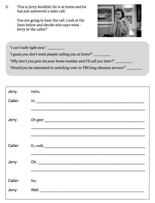 Writing Dialogue Worksheet Worksheets For All