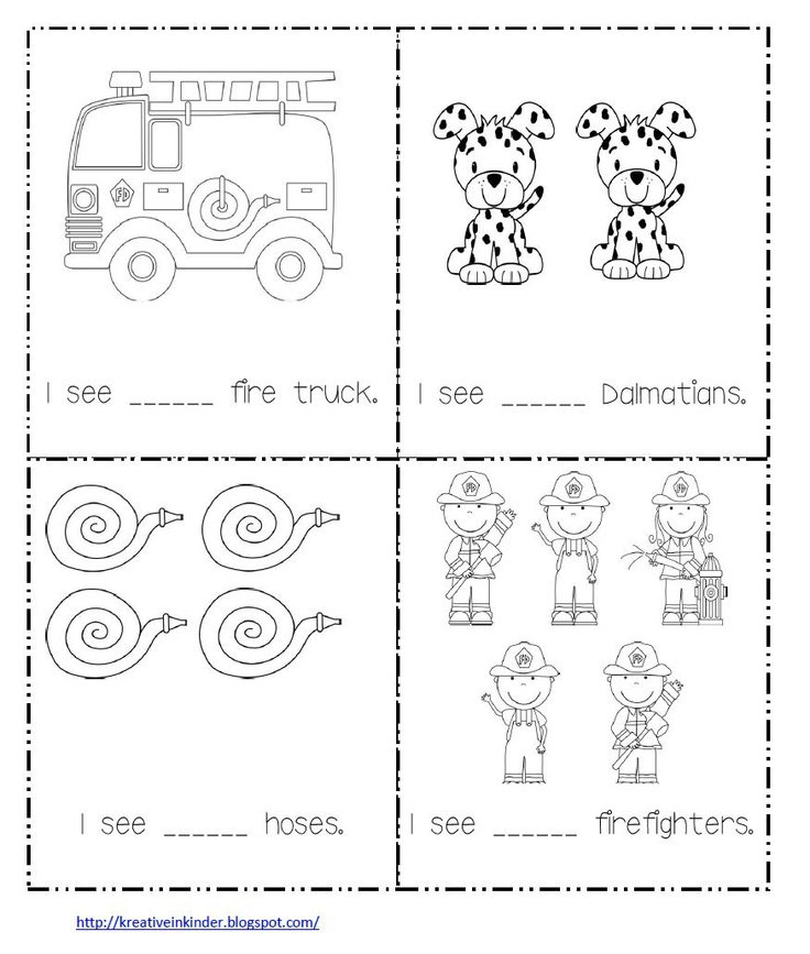 27 Best October Ideas Images On Free Worksheets Samples Firefighter Worksheets