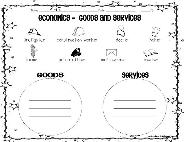 2nd Grade Social Studies Worksheets