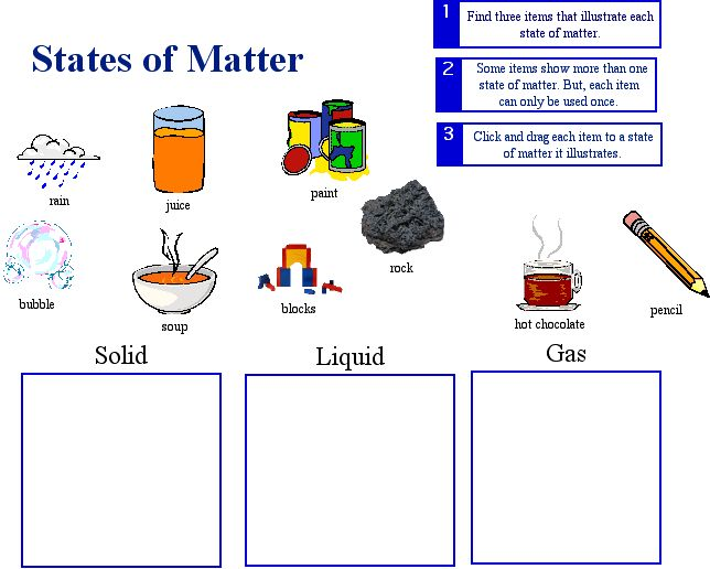 41 Solids Liquids And Gases Worksheets, Solids Liquids And Gases