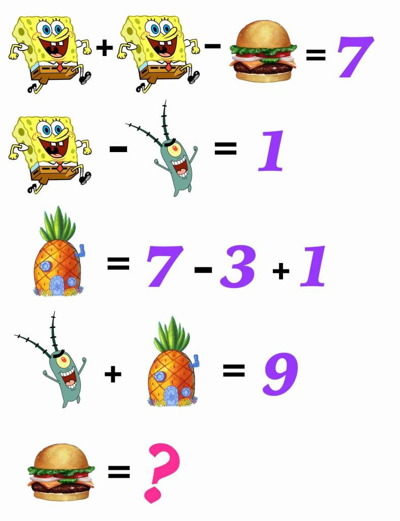 6th Grade Homeschool Worksheets With Can Your Kids Solve These Fun