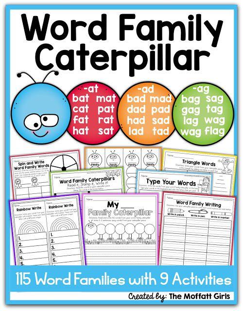 72 Best 1st Grade Ela Images On Free Worksheets Samples