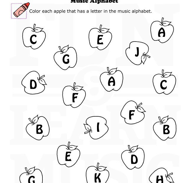Alphabet Learning Sheets 3919474