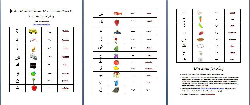 Arabic Worksheets For Grade 1 The Best Worksheets Image Collection