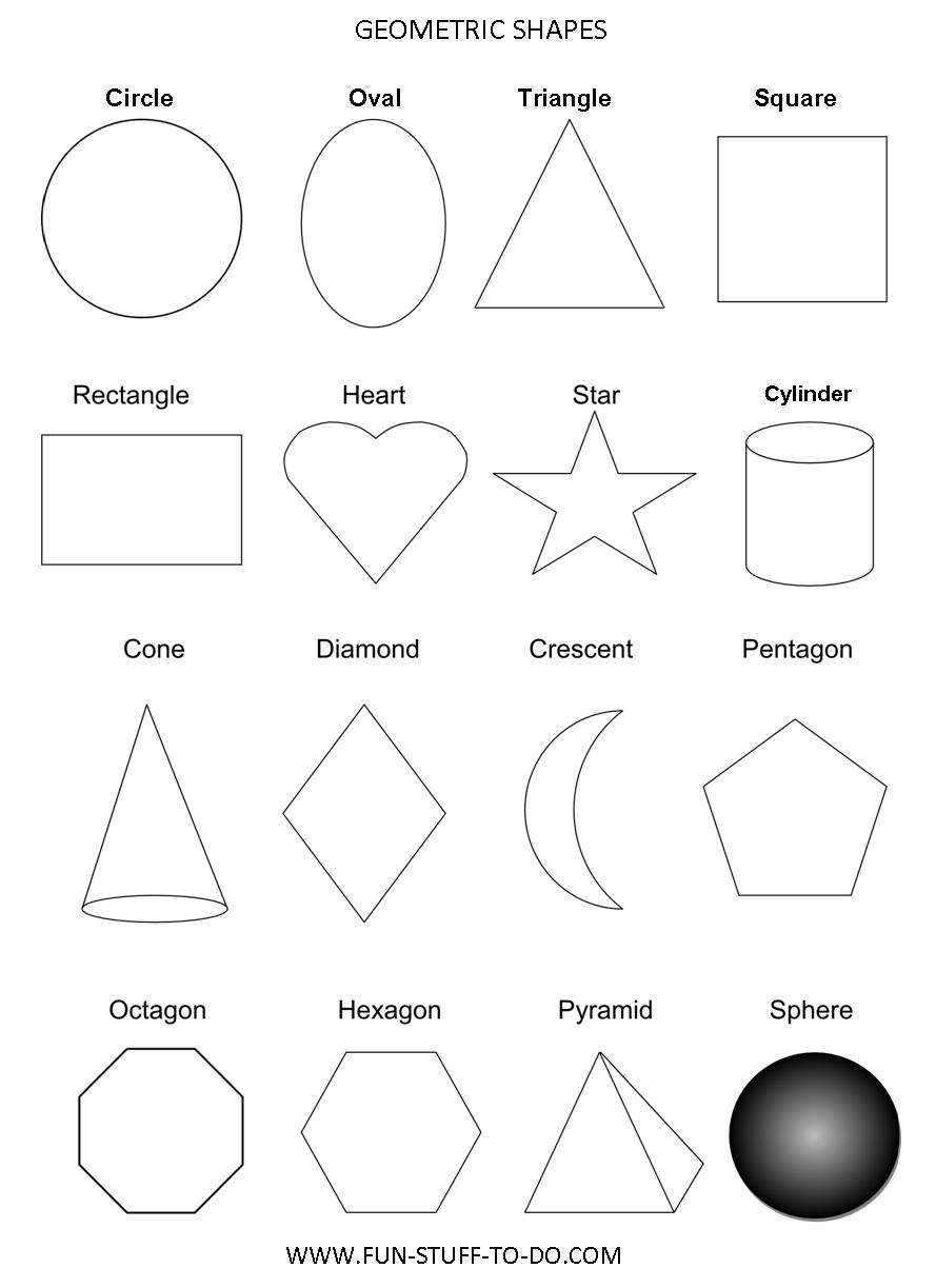 Beginning Geometry Worksheets The Best Worksheets Image Collection