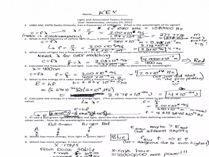Boyles And Charles Law Worksheet Free Printables
