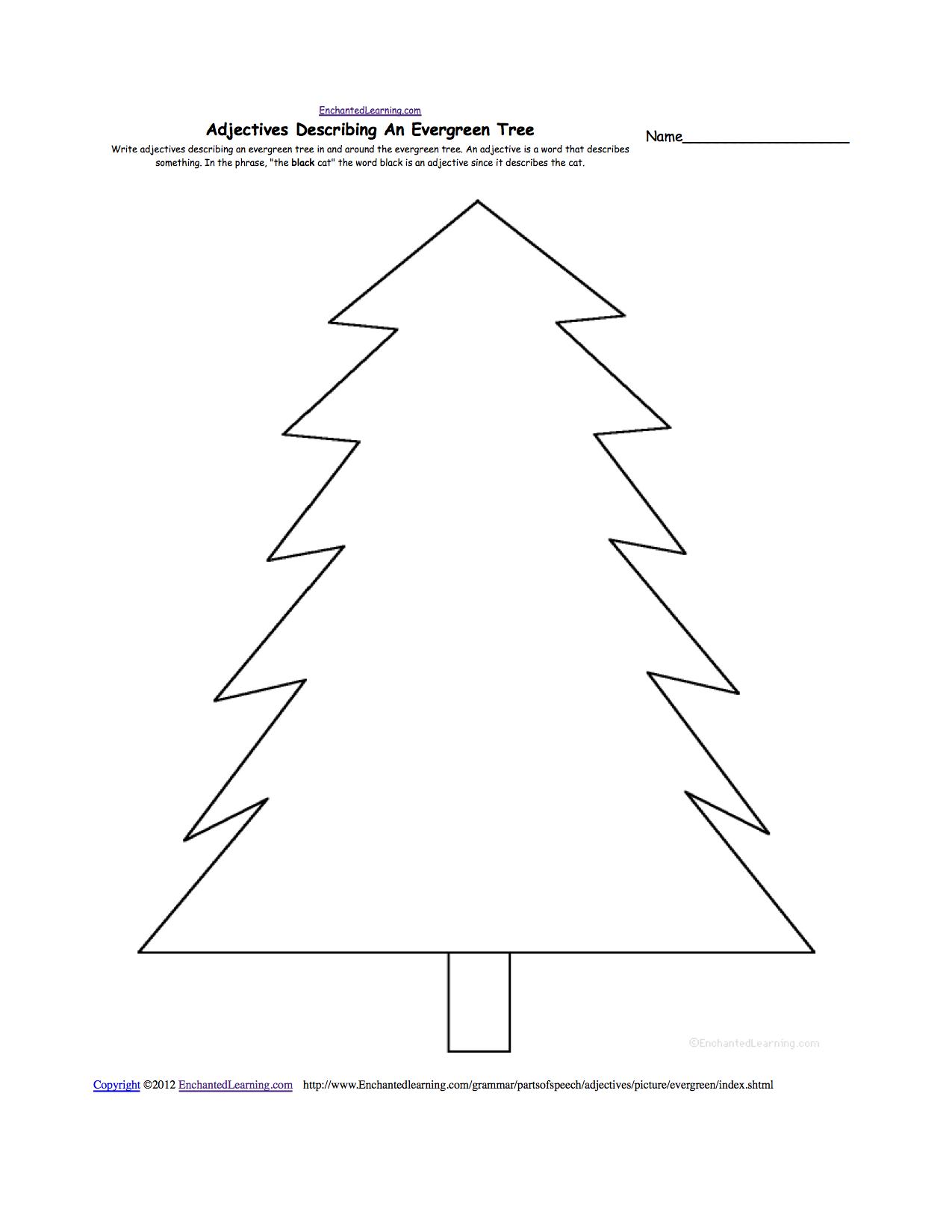 Christmas Adjectives Worksheet Free Worksheets Library Download