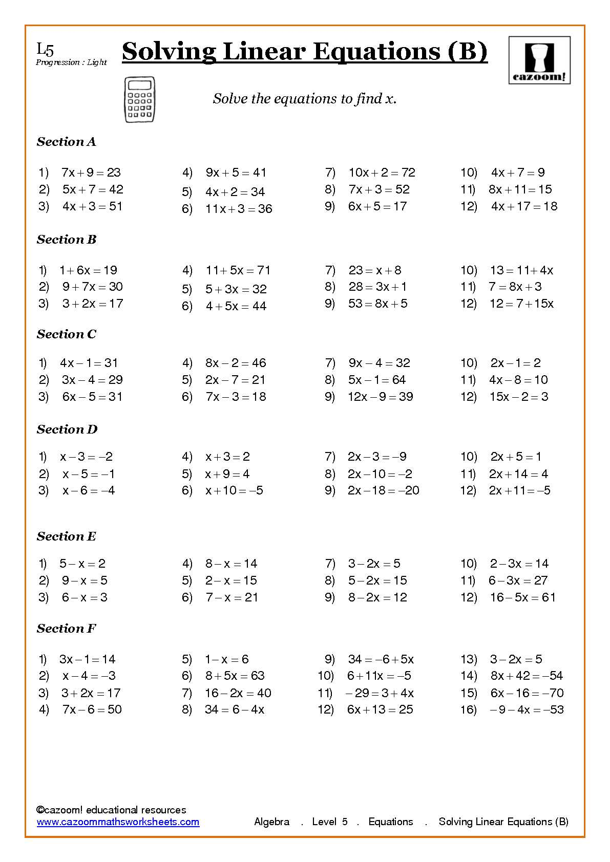 Collection Of Solutions Financial Math Worksheets With Additional