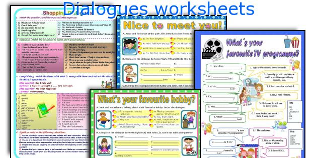 Dialogues_worksheets Jpg