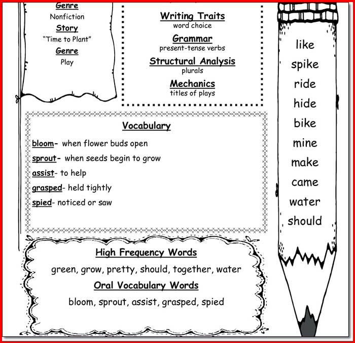 First Grade Social Studies Worksheets 1st Grade Social Studies