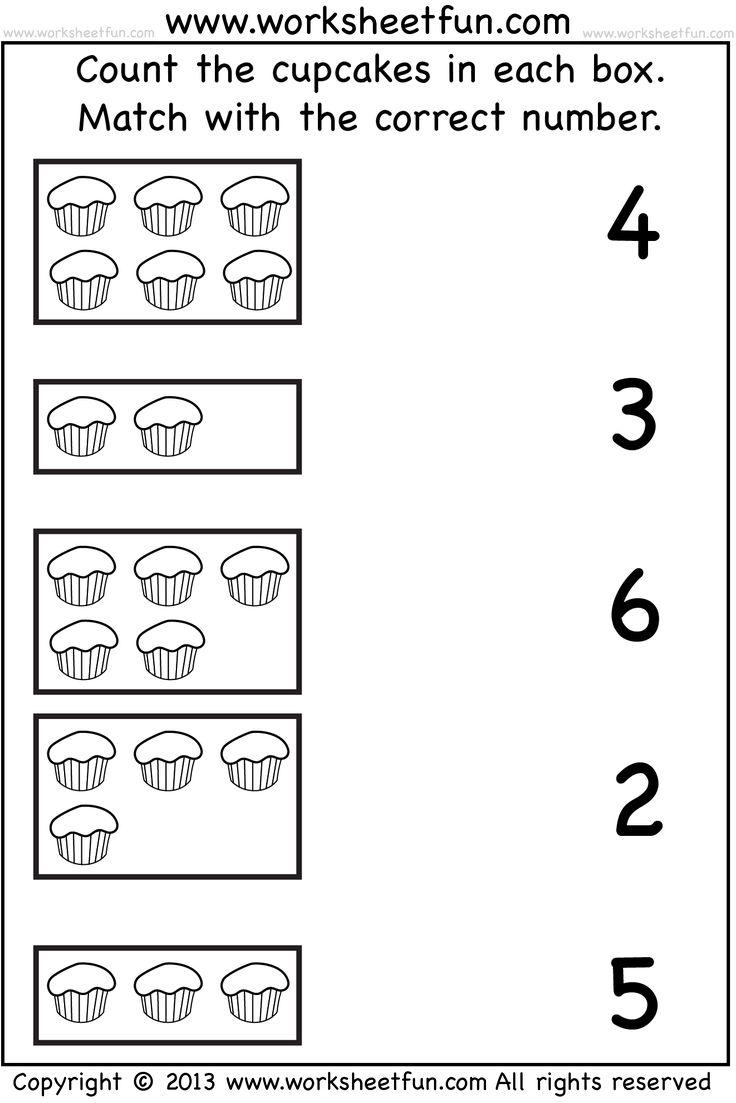 Free Printable Worksheets For Kg1 Vowel Worksheets