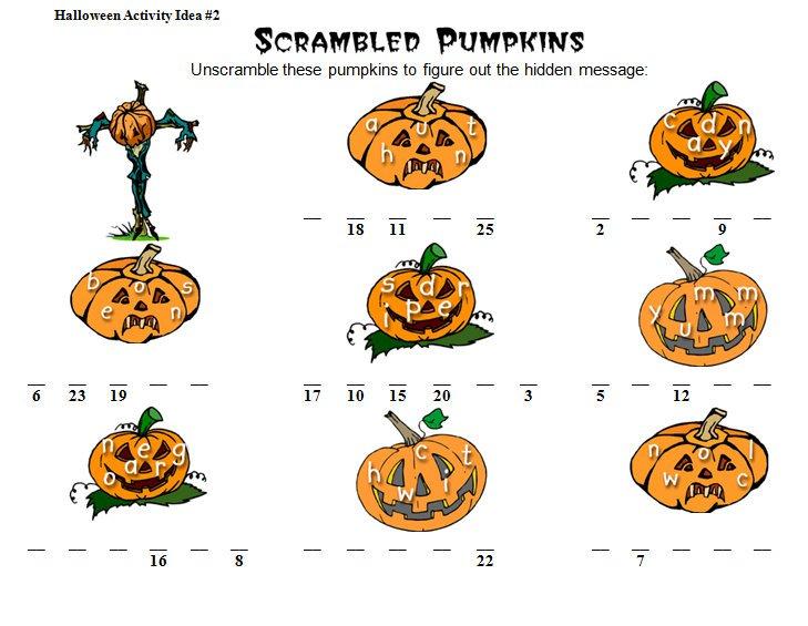 Halloween Math Ideas Halloween Math Worksheets Activities Math