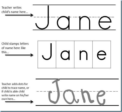 Ideas Collection Pre K Writing Name Worksheets With Download
