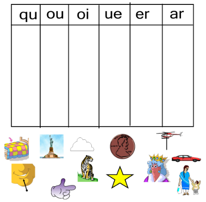 Kindergarten Beginning Sound Sort Worksheets 140926