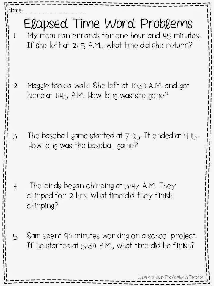 Minute Math Worksheets 6th Grade Luxury Mixed Problems Worksheets