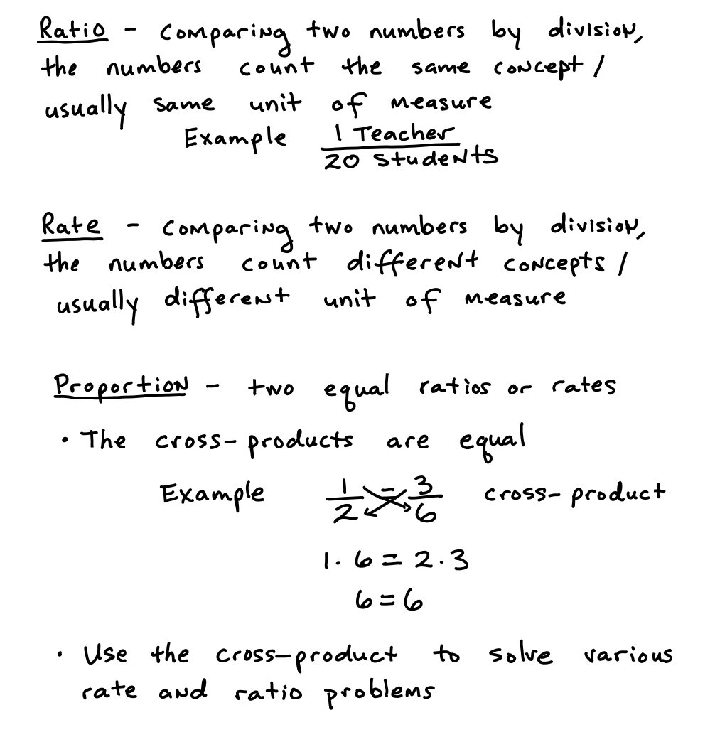 Rates And Proportions Worksheets The Best Worksheets Image