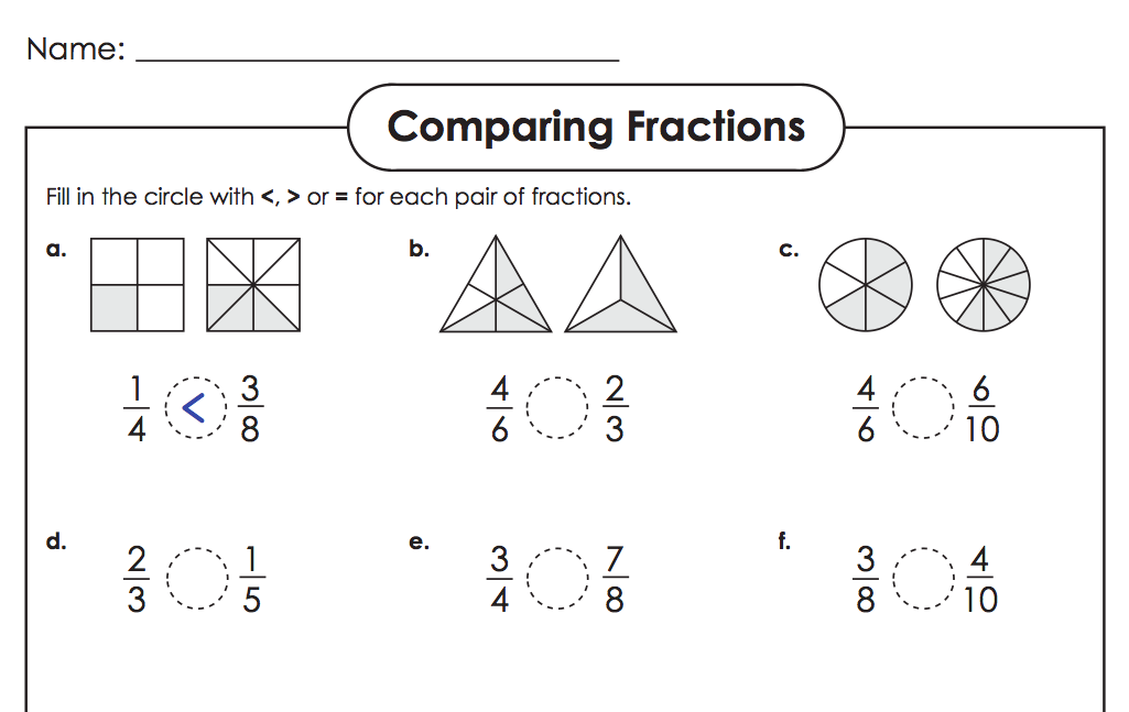Super Teacher Worksheets Simplifying Fractions