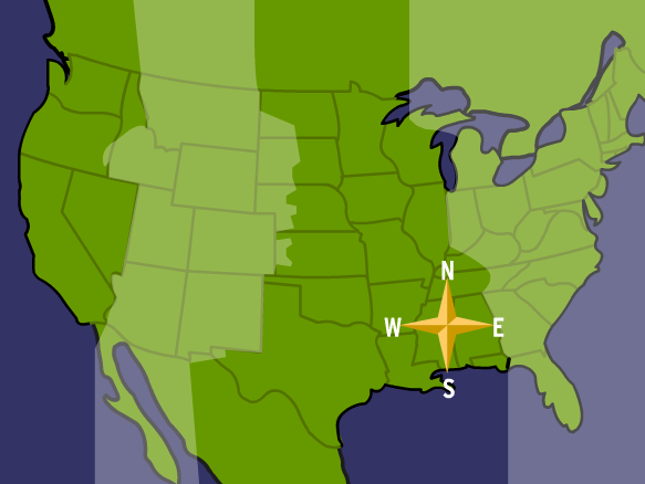 Time Zones Lesson Plans And Lesson Ideas