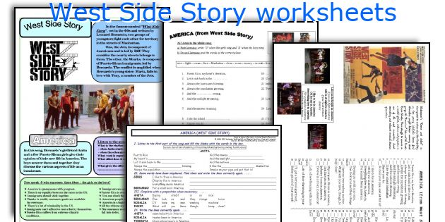 West_side_story_worksheets Jpg