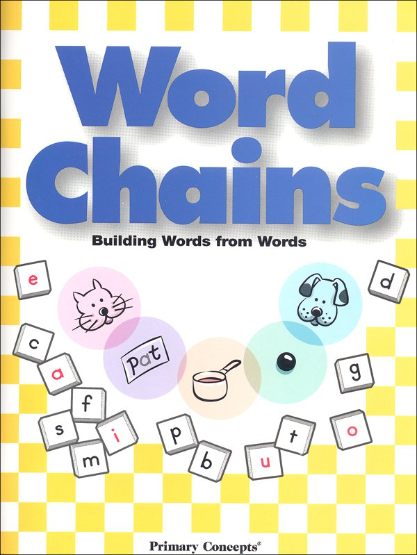 Word Chains (057202) Details