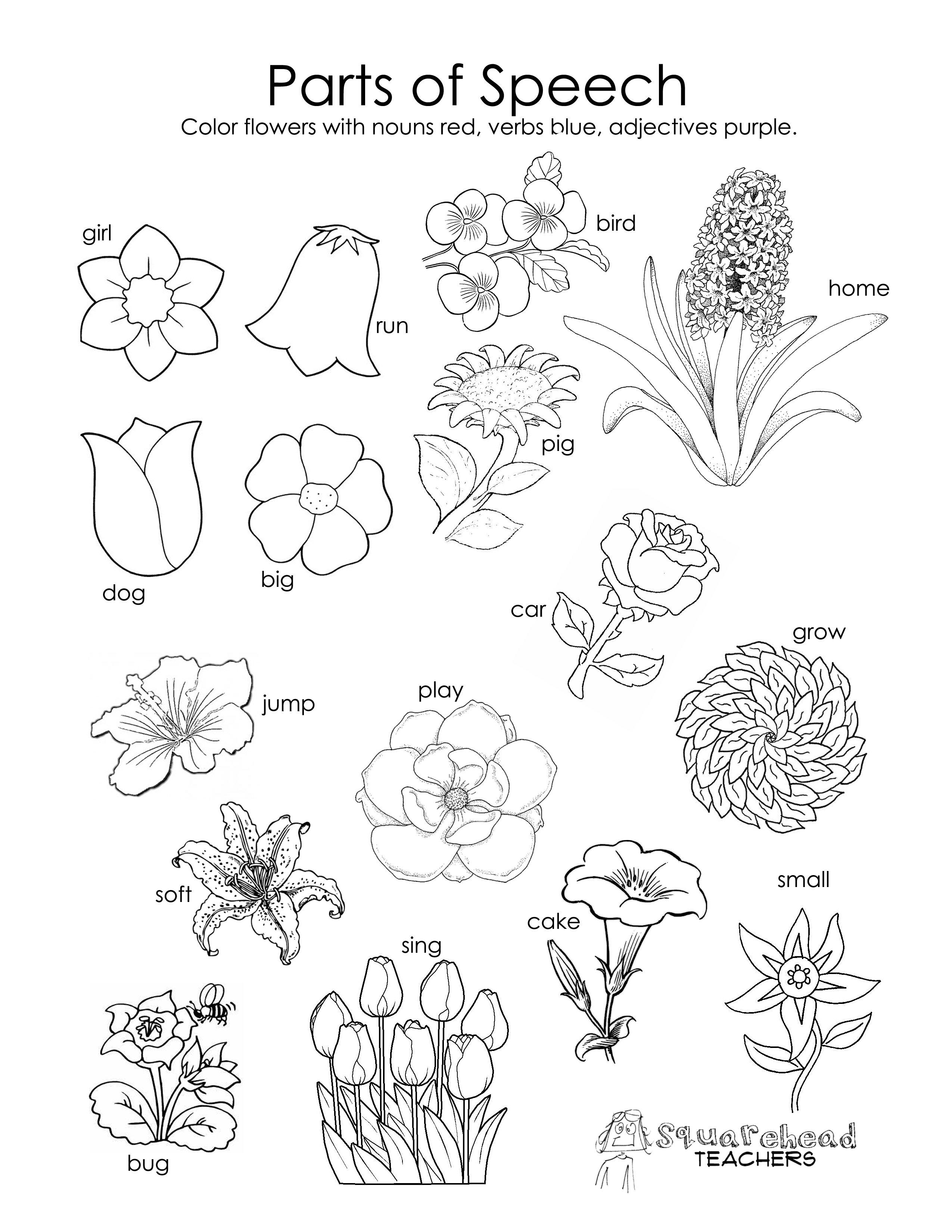 Worksheetn Flowers Math Worksheets For Preschoolers Part