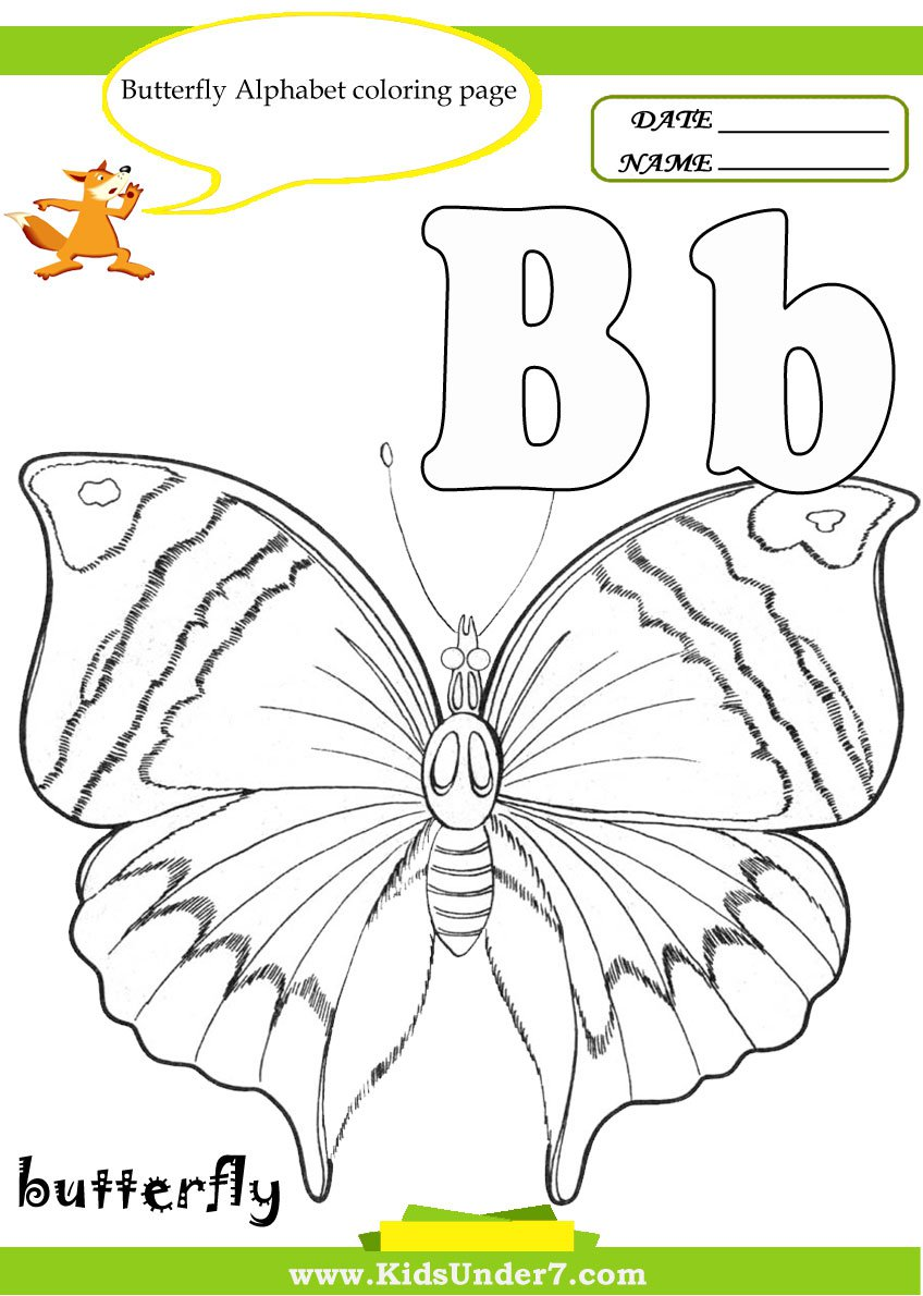 Worksheets And Coloring Pages Letter B Worksheets And Coloring