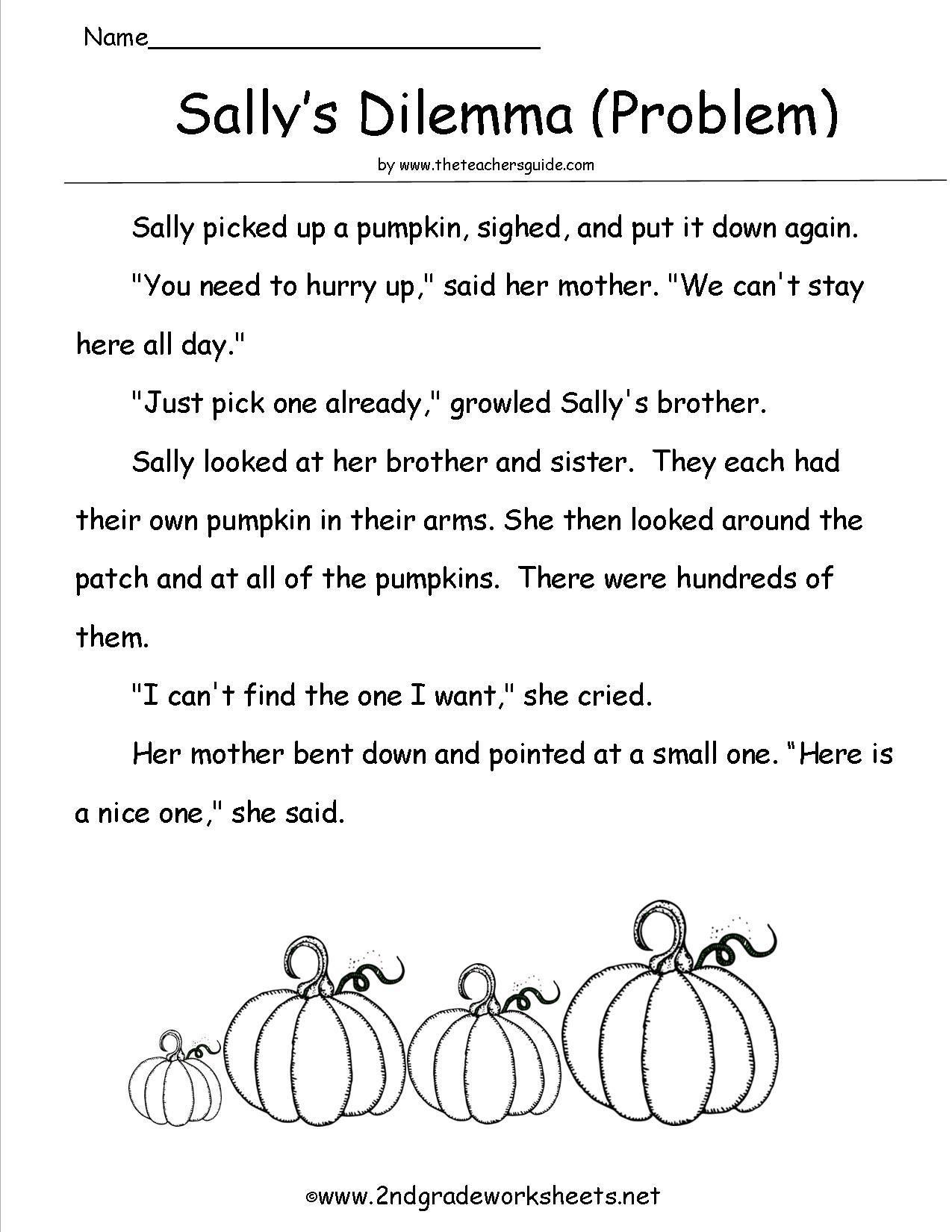 Worksheets Halloween Printables The Best Worksheets Image