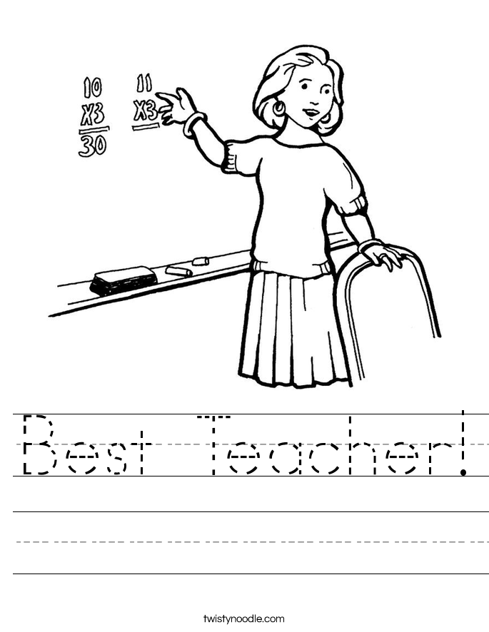 Www Teacher Worksheets The Best Worksheets Image Collection