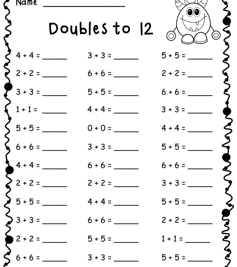 2nd Grade Math Worksheets Pdf 2 Grade Math Worksheets Pdf