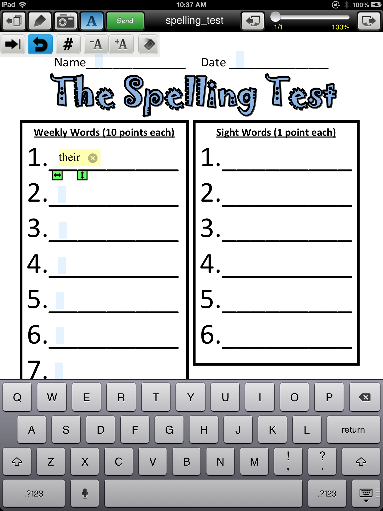 41 Technology Worksheets, Free Worksheets Technology Worksheets