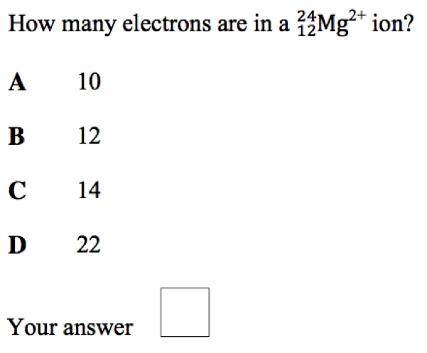 51 Best Of Isotope Notation Worksheet Answers – Free Worksheets
