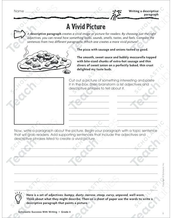 Adjectives Worksheets For Grade 3 Graders Superlative Worksheet