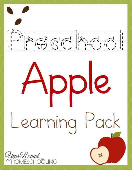 Apple Worksheets For Preschool Worksheets For All
