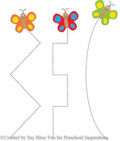 Butterfly Printables And 5 Ways To Use Them