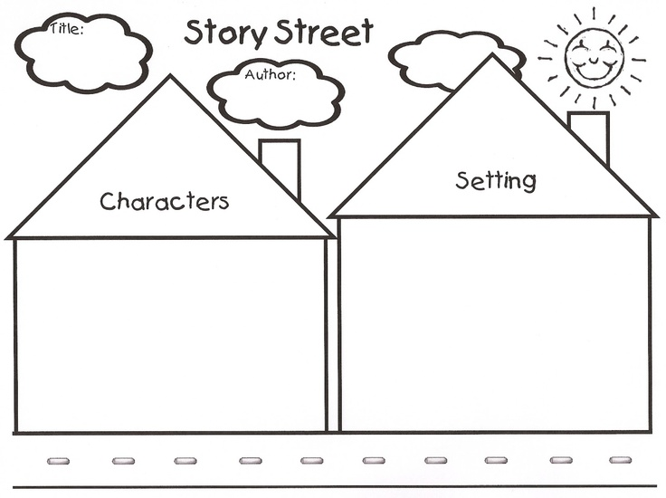 Character And Setting Worksheet The Best Worksheets Image
