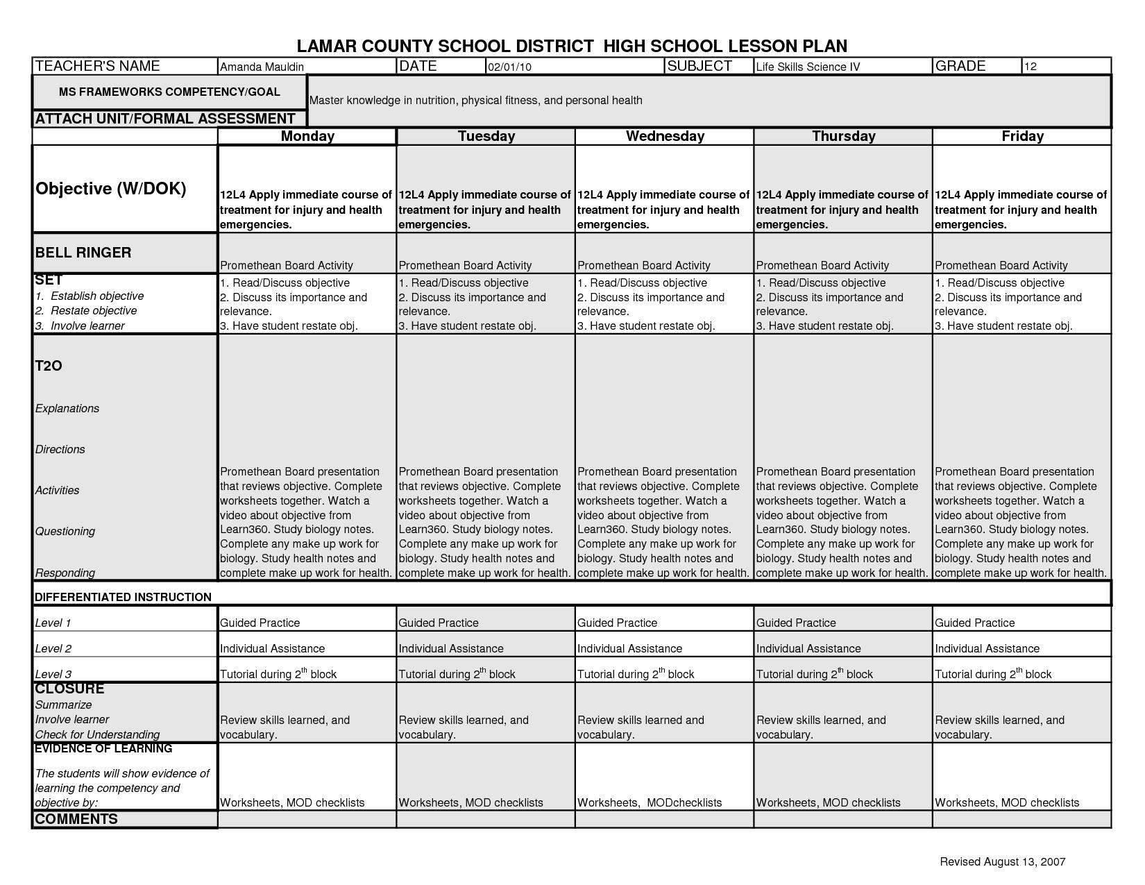 Collection Of Free Printable Nutrition Worksheets For Kindergarten
