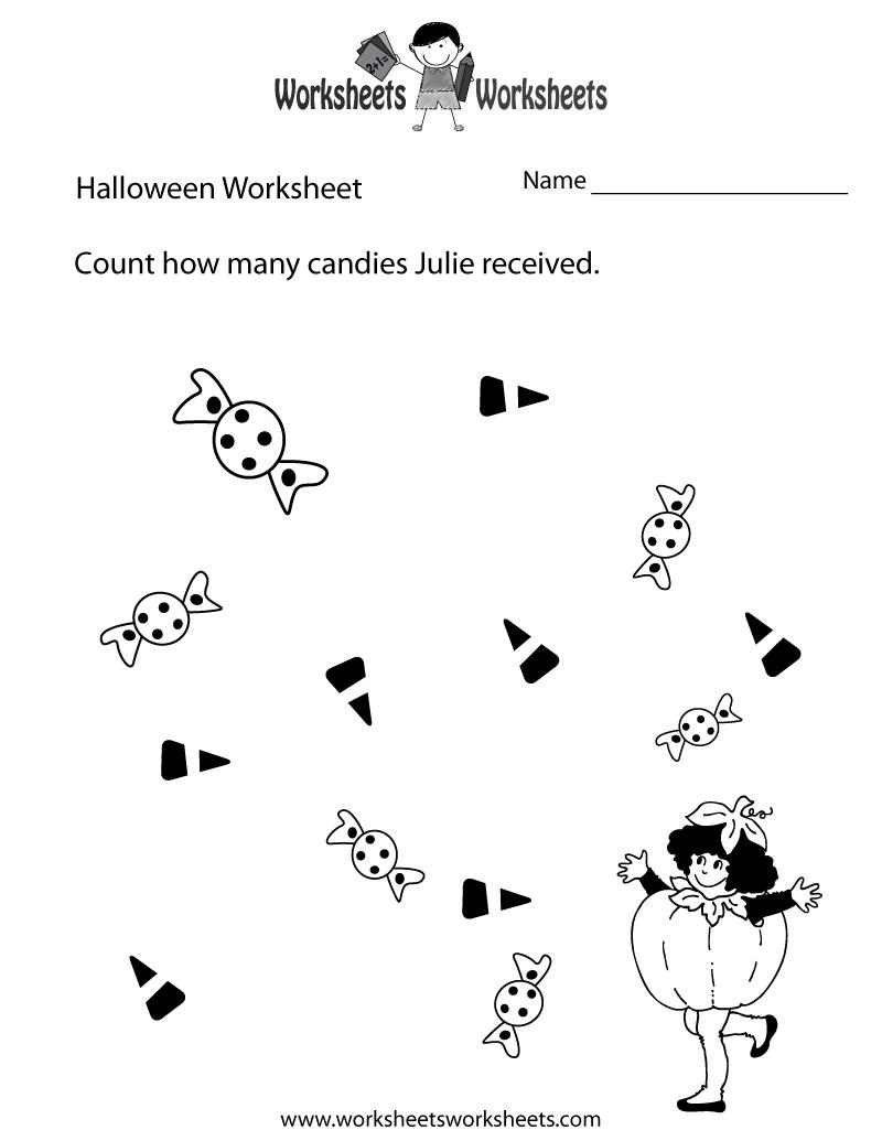 Collection Of Pre Kindergarten Worksheets In Spanish