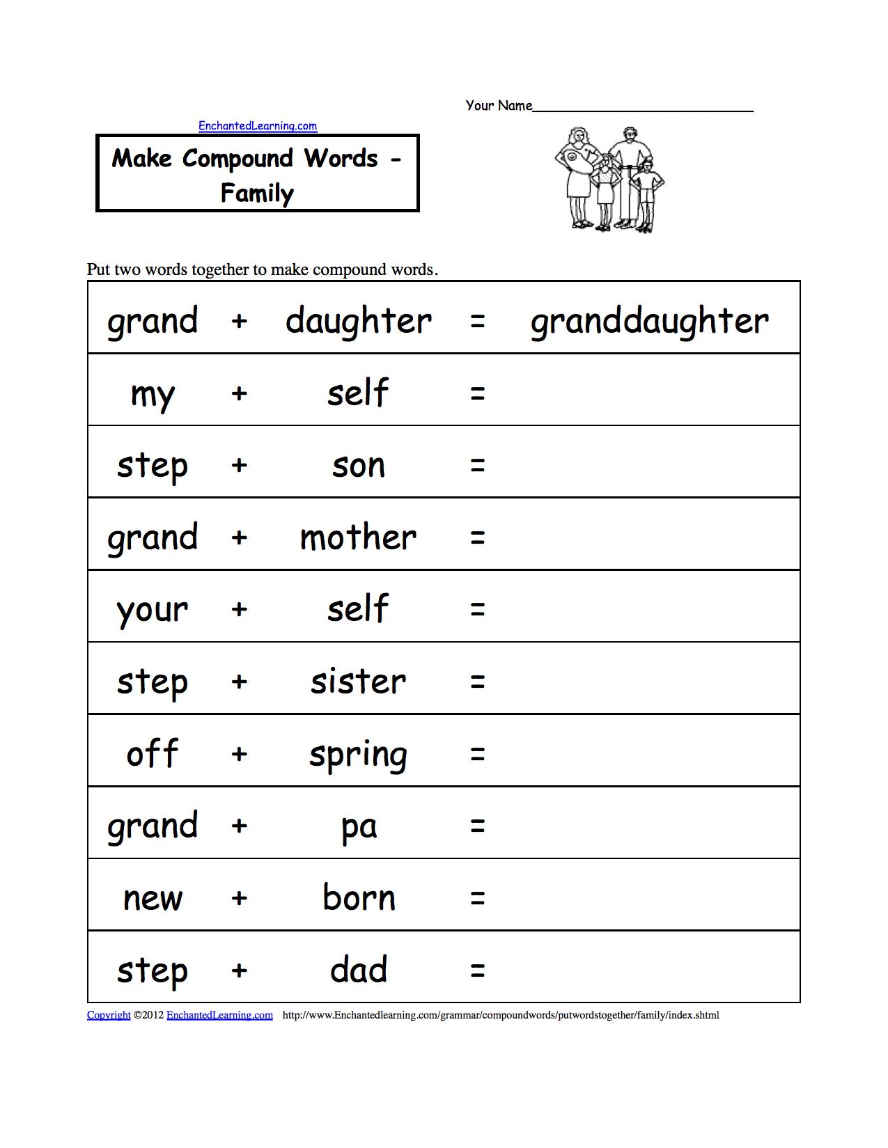 Collection Of Printable German Worksheets For Kindergarten
