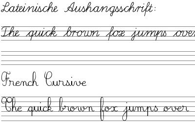 Diy Handwriting Worksheets With Latex • Brandt Lab