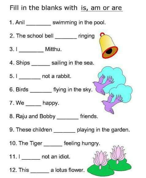First Grade Worksheets In English Luxury 214 Best English Tenses