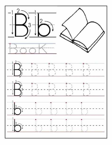 Free Preschool Worksheets Alphabet 400854