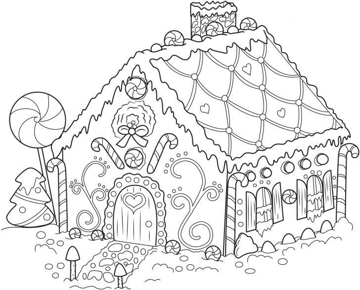 Hansel And Gretel Drawing At Getdrawings Com