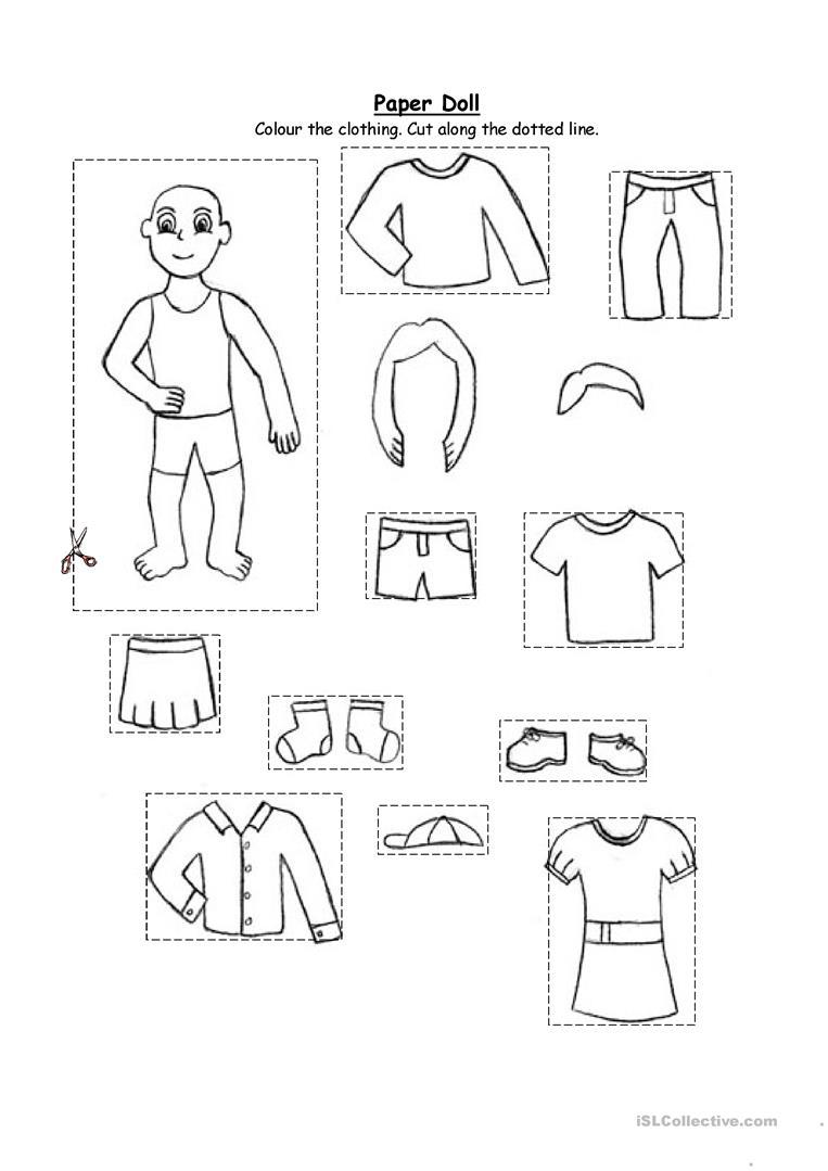 Kindergarten Worksheets Activities 738591